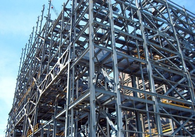 Estimate 1 day of steelwork, manufacturing process, fabrication & welding