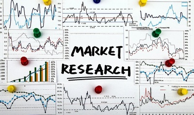 I will provide 1 hour of market research, internet or competitor analysis for €10