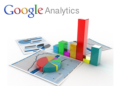 Create a Google Analytics account & integrate it with your wordpress site