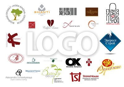 Make unique design for your logo or business card! Low price & high quality? Yes!