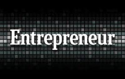 Publish a guest post on Entrepreneur - Entrepreneur.com - DA90, TF72, PA70, PR7