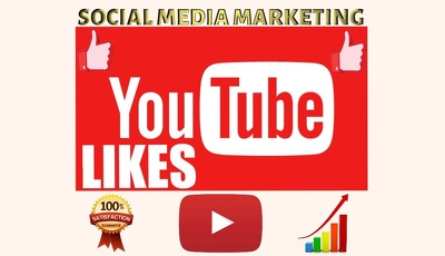 Promote YouTube video to Real Audience, encouraging 500 Likes OR 3000+ video views
