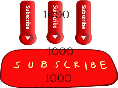 Provide 200 subscribes + 5 comments+500+ real people views + 60 likes +