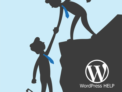 Fix your WordPress issue - no admin link? woocommerce issue? I can help.