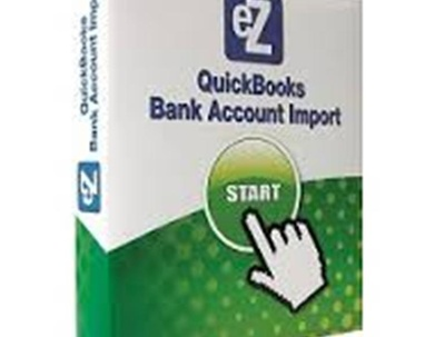 Enter bank statement in Quickbooks or Xero