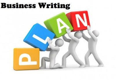 write a perfect business plan