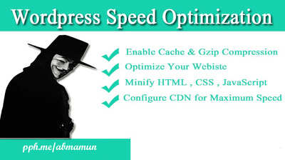 Speed Up Your WordPress Website & Improve Google PageSpeed Score