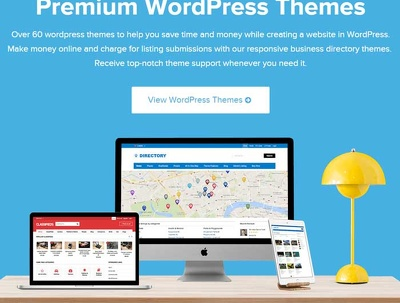 Provide 20 themeforest premium wordpress theme.