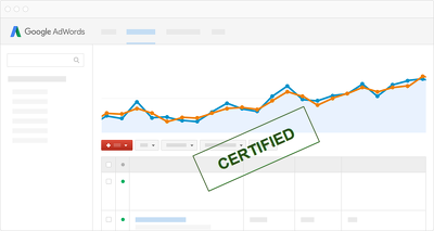 3h Adwords training - learn how to create/maintain your adwords (search advertising)