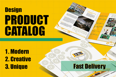 Do Product Catalog Design