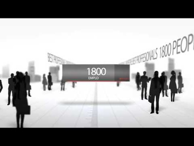 Create corporate video presentation