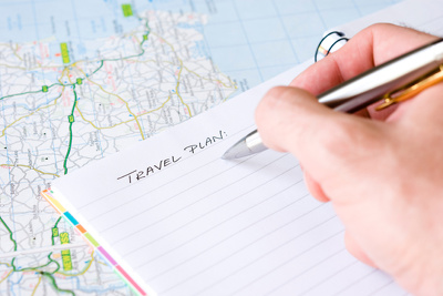 Prepare a detailed plan for your next trip (including low-cost travel)