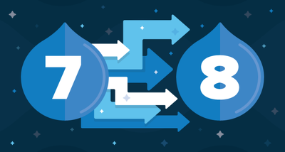 Update / upgrade Drupal 6/7 to Drupal 8