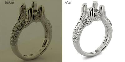 Do 10 jewelry retouch