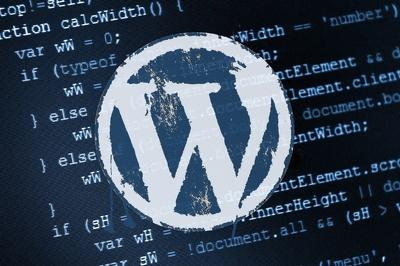 Install Wordpress theme on your domain