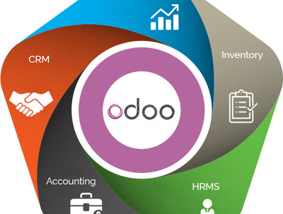 Develop an Odoo ERP module