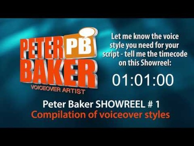 record, edit and optimise a professional voiceover of up to 500 words