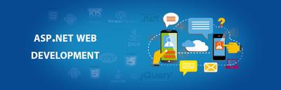 Develop ASP.Net Web Applications