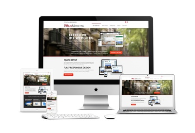 Design a PROFESSIONAL PSD mockup of your Website or landing page
