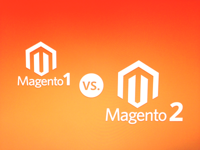 Develop, fix or customize Magento and wordpress