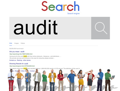 Boost Your Google Ranking Full SEO Audit & Website Analysis Highlight Major Issues !