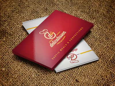Design Professional Business Card For Your Business