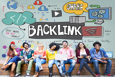 40 PR9 Backlinks and 30. Edu/. Gov Backlinks only