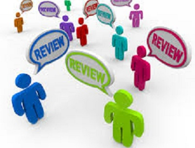 Google review to boost your ranking