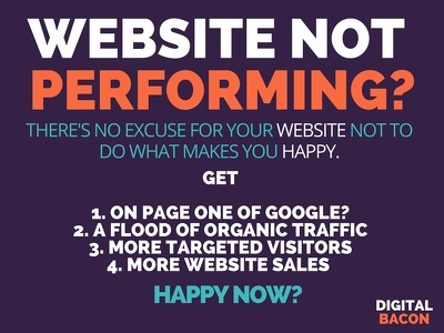 Analyse Your Website, Provide Audit Report On How To Get Onto Page #1 Of Google.