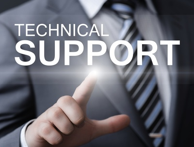 Provide one time, one incident technical support for Desktops, Laptops and Servers