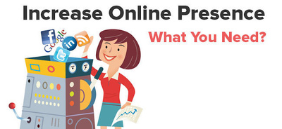 Give you 10 professional and tailor made tips to boost your company's online presence