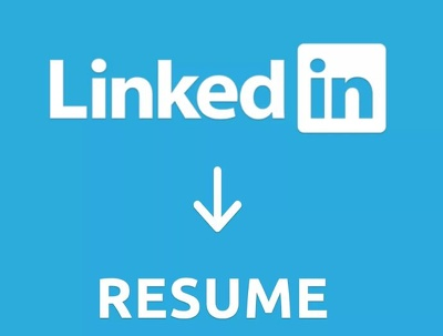 Professionally Revamp your LinkedIn Profile