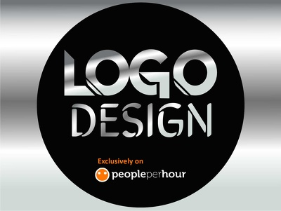 Design 3 bespoken logo in 24 hr for you + free revisions