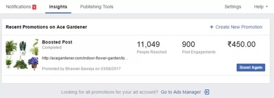 Create And Manage Facebook Ad Campaigns To Get Maximum Reach