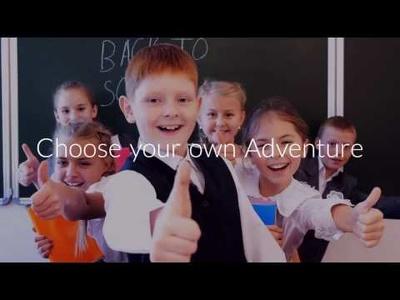 Make Summer Camp Promo video