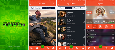 Design pixel perfect UI for Android / iOS