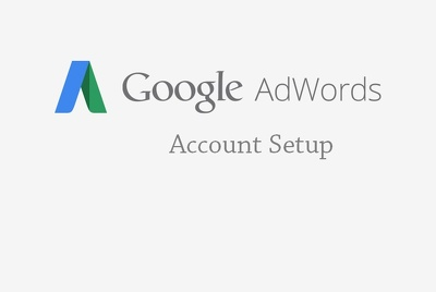Setup your AdWords Campaign