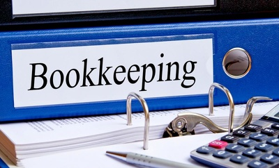 Provide one hour of bookkeeping services