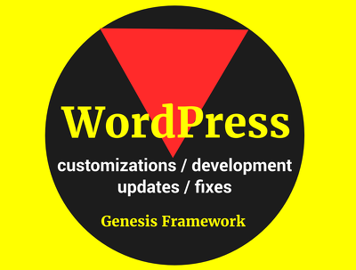 Provide 60 mins of WordPress customizations / development / updates / fixes / tweaks