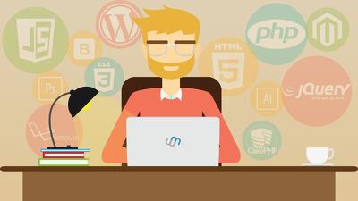 Create a Wordpress Website Wordpress Design