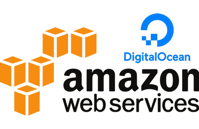 Install and configure a LAMP machine on AWS, Digital Ocean