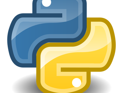 Write python script for web scraping