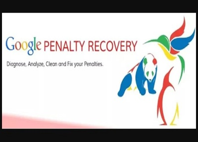 Recover your website from Google penalty