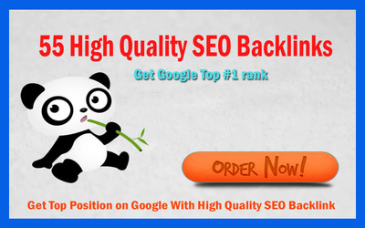 DO 55 High Quality SEO Backlinks for your Website according to New google Update 2017