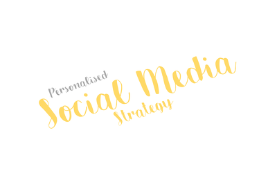 Create a tailor made social media strategy