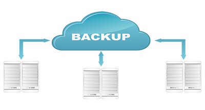 Setup your VPS / dedicated server, auto backup to mega co nz cloud server