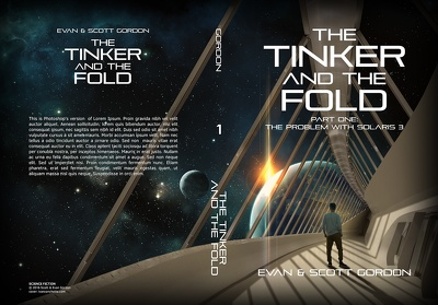 Design Awesome Book Cover for you
