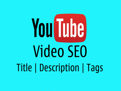 Write you the best Youtube Video Description Title and Tags to rank higher in Youtube