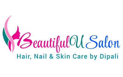 Do professional beauty salon and spa logo
