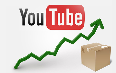 YouTube Boost - 3000 views, 1500 likes, 200 subscribers & 20 comments